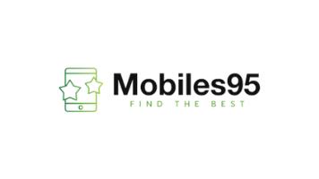 Mobile 95 logo